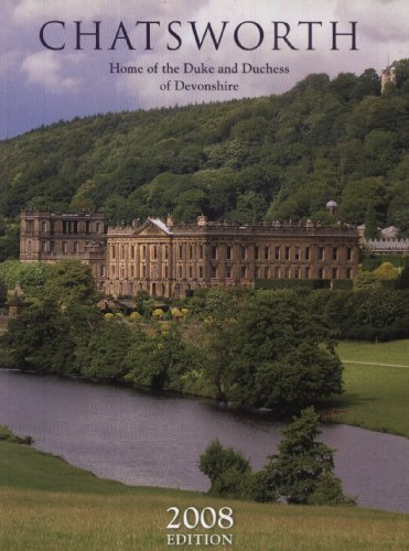 9780851018942: Chatsworth, Home of the Duke and Duchess of Devonshire