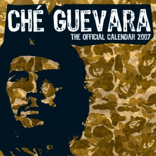 9780851019451: Che Guevara 2007 Wall Calendar