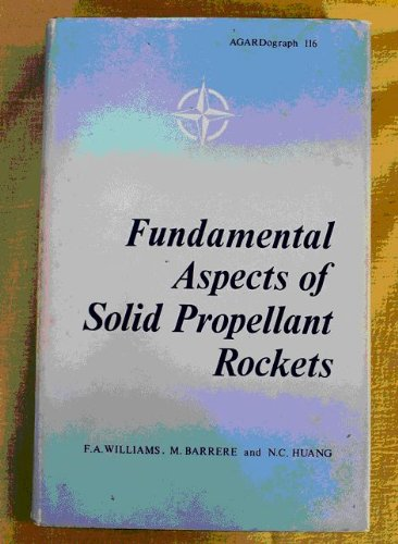 9780851020167: Fundamental aspects of solid propellant rockets, (AGARDograph, No. 116)