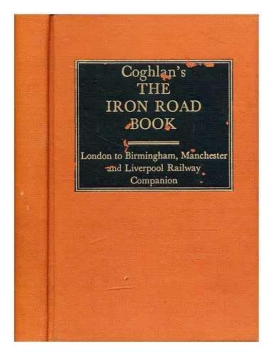 9780851040127: The Iron Road Book and Railway Companion.