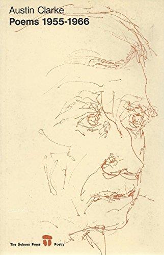 9780851052618: Poems, 1955-1966