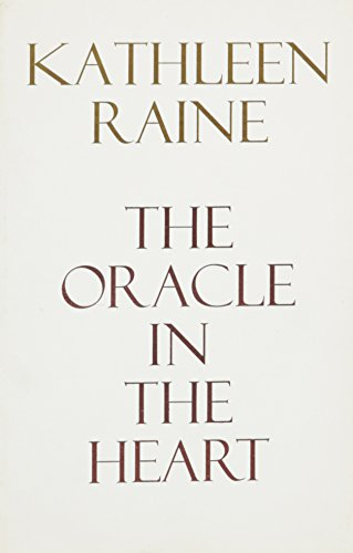 9780851053479: The Oracle in the Heart