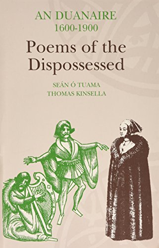 9780851053646: Duanaire, 1600-1900: Poems of the Dispossessed (English and Irish Edition)