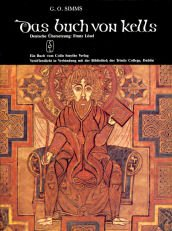 9780851053738: The Book of Kells: Buch von Kells - Selections
