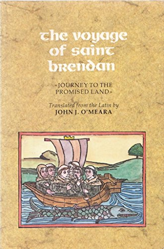 9780851053844: The Voyage of Saint Brendan: Journey to the Promised Land