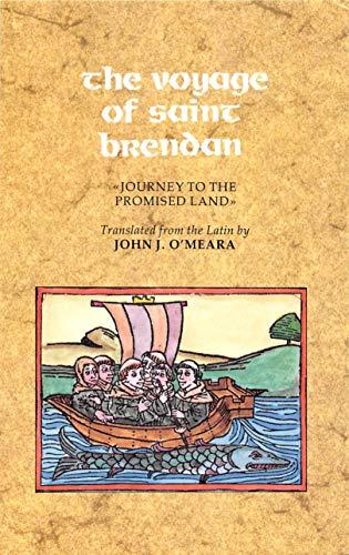 9780851055046: Voyage of St Brendan