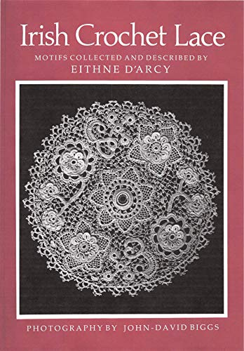 9780851055145: Irish Crochet Lace: Motifs from County Monaghan