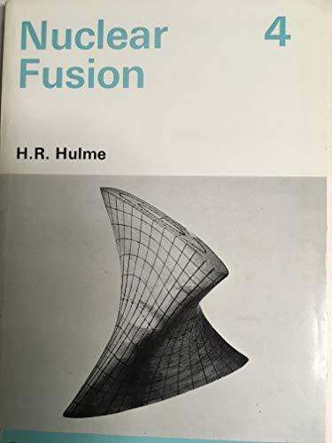 Nuclear Fusion: H.R. Hulme et