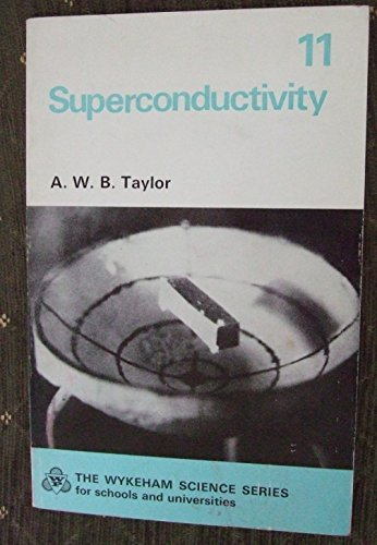 9780851091204: Superconductivity