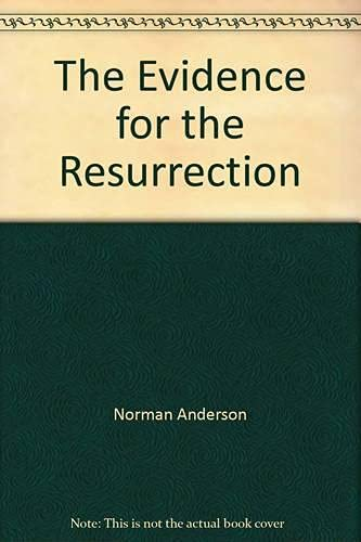 9780851102030: The Evidence for the Resurrection
