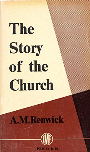 9780851103037: The Story of the Church