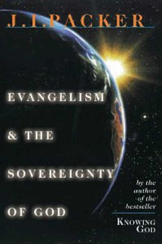 9780851103136: Evangelism and the Sovereignty of God