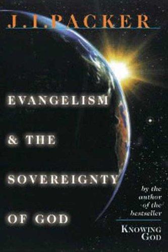 9780851103136: Evangelism & The Sovereignty Of God.