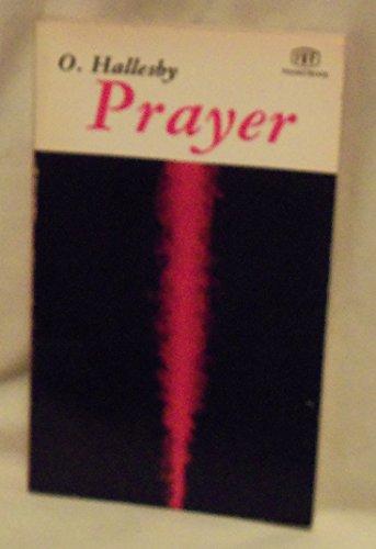 Prayer (Pocket Books): Hallesby, O.