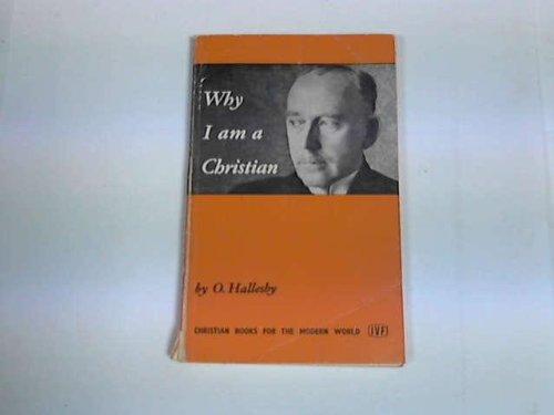 9780851103211: Why I Am a Christian (Pocket Books)