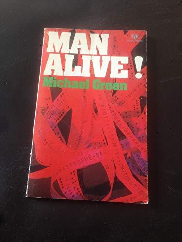 9780851103396: Man Alive! (Pocket Books)