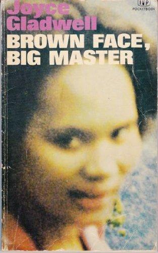 Brown Face, Big Master (I.V.P. pocketbook): Gladwell, Joyce