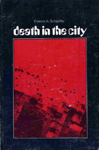 9780851103471: Death in the City