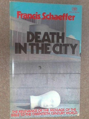 9780851103471: Death in the City (Pocketbooks)