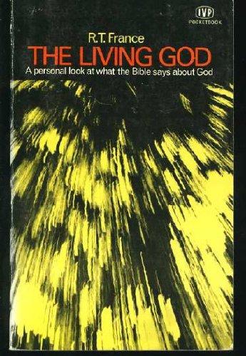 9780851103501: The Living God (Pocket Books)