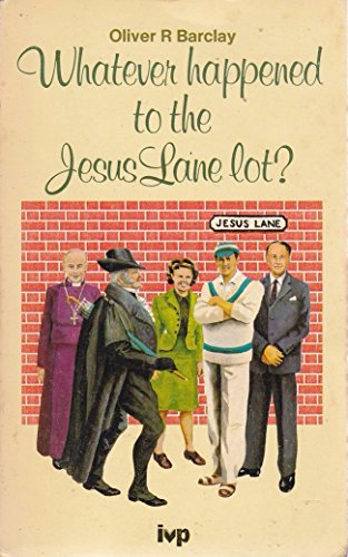 9780851103969: Whatever Happened to the Jesus Lane Lot?