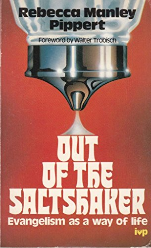 9780851104119: Out of the Saltshaker: Evangelism as a Way of Life