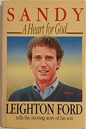 9780851104706: Sandy: A Heart for God