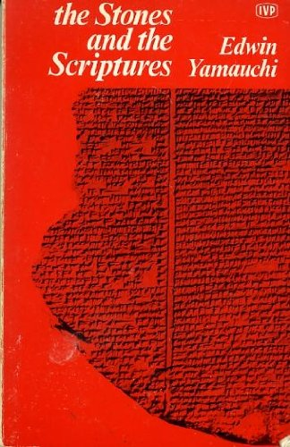 9780851105734: Stones and the Scriptures
