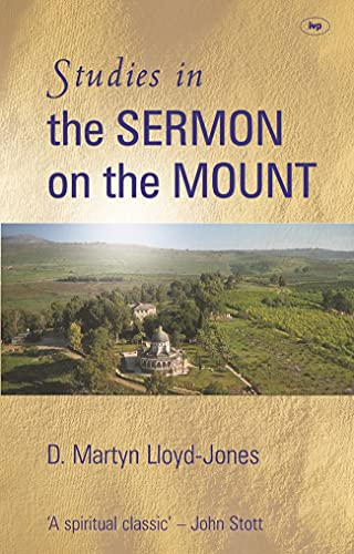 9780851105833: Studies in the Sermon on the Mount