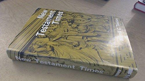 9780851106120: New Testament Times