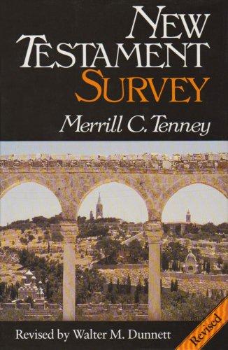 9780851106359: New Testament Survey