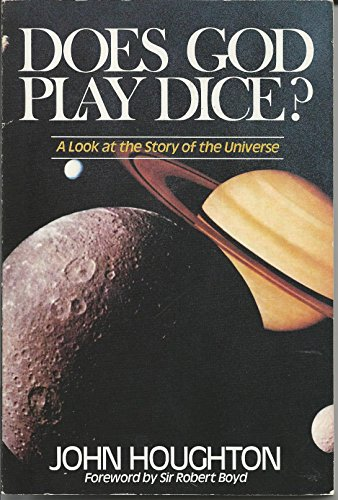 9780851107912: Does God Play Dice?