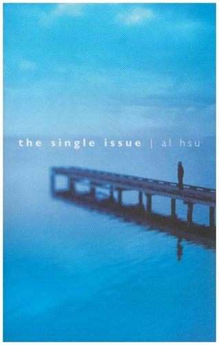 The Single Issue: Albert Y. Hsu