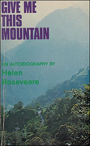 9780851112329: Give Me This Mountain (Christian Classics)