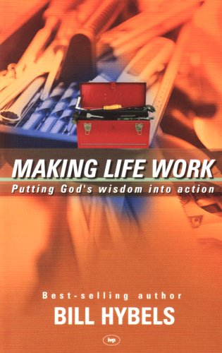 9780851113289: Making Life Work