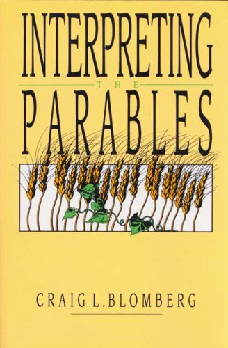 9780851114118: Interpreting the Parables