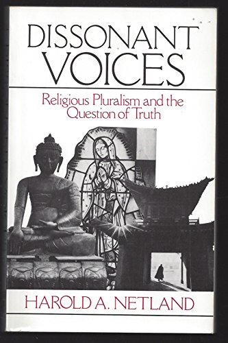 9780851114262: Dissonant Voices: Religious Pluralism and the Question of Truth
