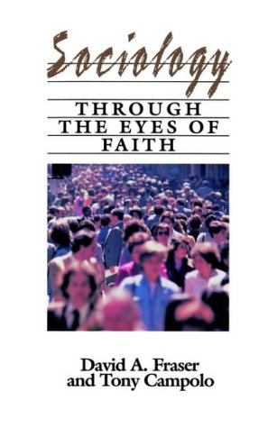 9780851114309: Sociology Through the Eyes of Faith