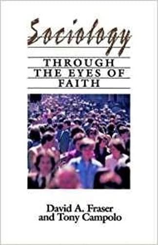 9780851114309: Sociology Through the Eyes of Faith