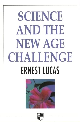 9780851114408: Science and the New Age Challenge