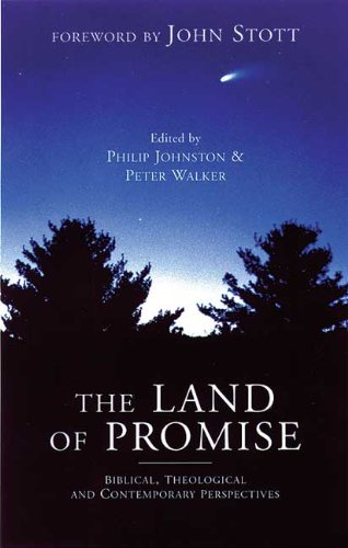 The Land of Promise: In the Purpose of God: Johnston, P.
