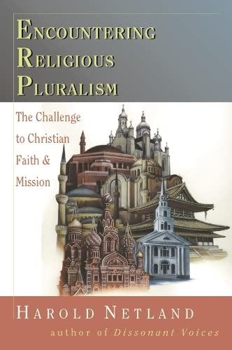 9780851114880: Encountering Religious Pluralism: The Challenge to Christian Faith & Mission