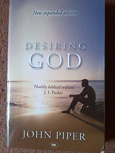 9780851114897: Desiring God