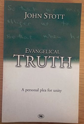 9780851115962: Evangelical Truth