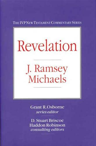 9780851116839: Revelation (The Ivp New Testament Commentary Series, 20)