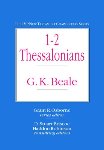 9780851116860: 1-2 Thessalonians