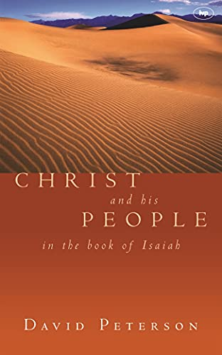 9780851116891: Christ and His People in the Book of Isaiah