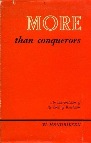 9780851117096: More Than Conquerors: Revelation