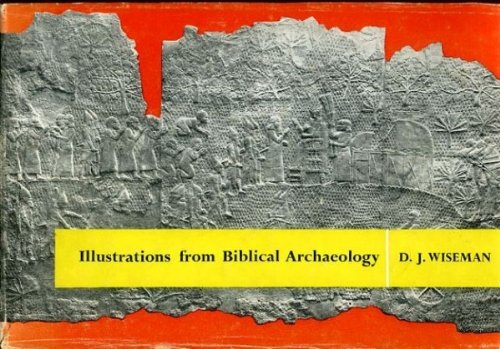 9780851117171: Illustrations from Biblical Archaeology