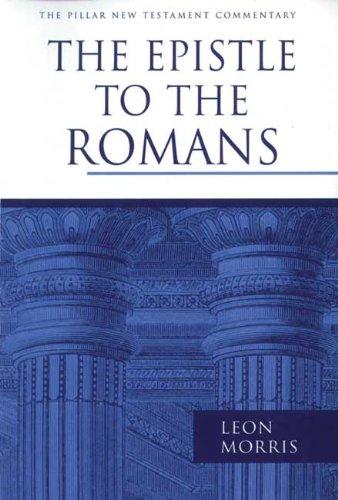 9780851117478: Epistle to the Romans